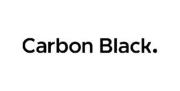logo carbon black nero