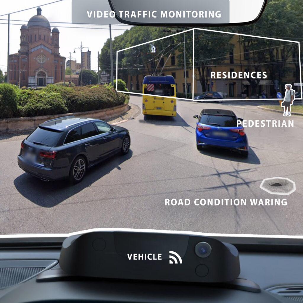immagine masa con auto