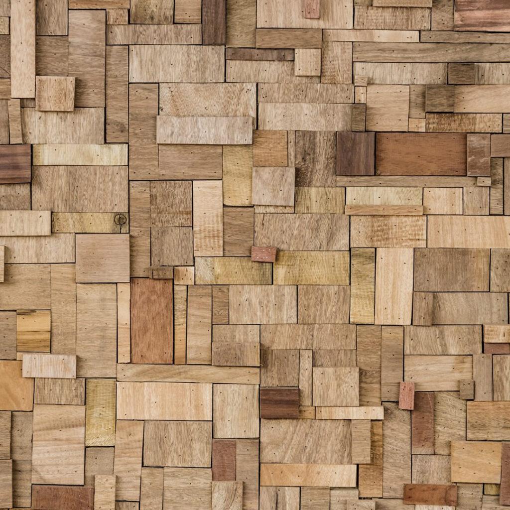 pattern in legno