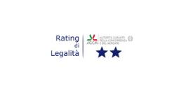 logo rating di illegalità