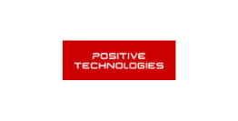 logo rosso positive technologies