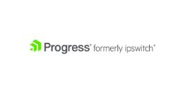 logo progress
