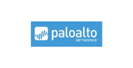 logo azzurro palo alto networks